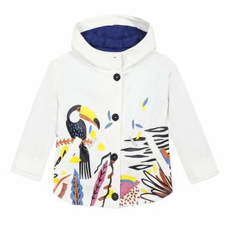 Catimini Girl's Cq42075 Gomme Jacket