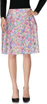 Alessandro Dell'Acqua Knee length skirts