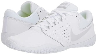 Nike Sideline IV (White/Pure Platinum/White) Women's Cross Training Shoes