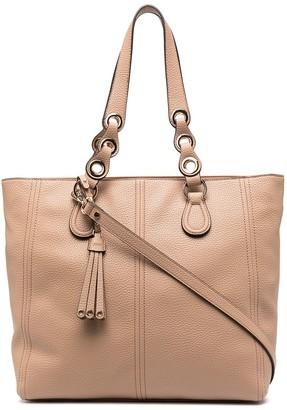 Liu Jo Link-Handle Tote Bag