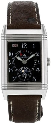 Jaeger-LeCoultre 2000 pre-owned Reverso 36mm