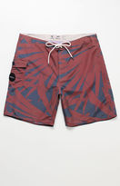 "RVCA Dayoh 17"" Swim Trunks"
