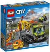 Lego City Volcano Explorers Volcano Crawler - 60122