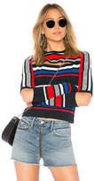 Tommy Hilfiger TOMMY X GIGI Gigi Hadid Intarsia Sweater