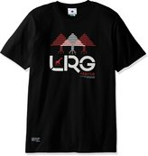 Lrg Men's Illusion Tee