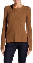 Zadig & Voltaire Malo Deluxe Cashmere Sweater