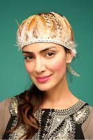 Crown Of Feathers Headband