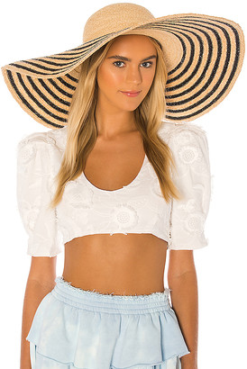 Flora Bella florabella Laurel Hat