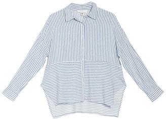 Spense East West Stripe Shirt