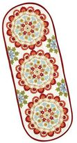 Pier 1 Imports Grand Bazaar Medallions Table Runner - 36""