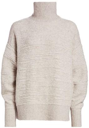 The Row Pheliana Turtleneck Sweater
