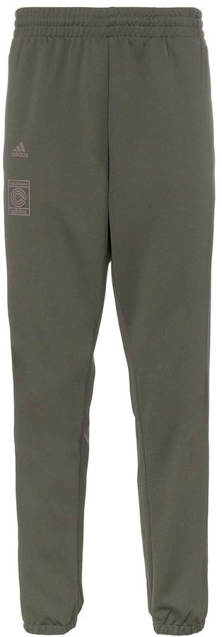 adidas Green Men's Pants ShopStyle