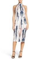 Cooper St Women's Ornamental Midi Dress