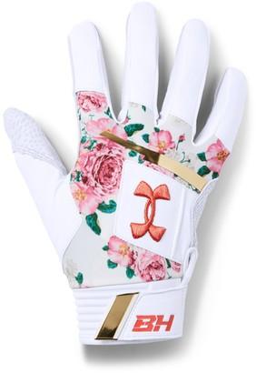 Under Armour Mens Harper Pro Limited Edition Batting Gloves