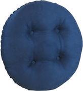 Klear-Vu Klear Vu Gripper Sensations Microsuede 2-Pack Delightfil Bar Stool Cushions
