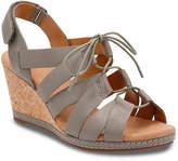 Clarks Helio Mindin Wedge Sandal - Women's