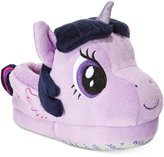 Stride Rite Little Girls' or Toddler Girls' My Little Pony Twilight Sparkle Slippers