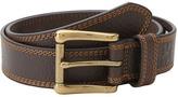 M&F Western - HDX Triple Stitch Belt Men's Belts