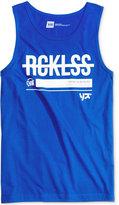 Young & Reckless Men's Kyoto Logo-Print Tank