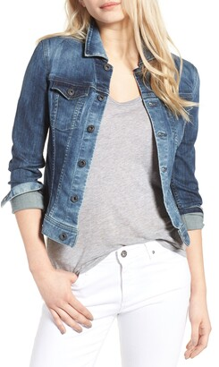 AG Jeans 'Robyn' Denim Jacket