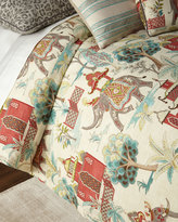 Jane Wilner Designs Bally Duvet Cover, Queen and Matching Items