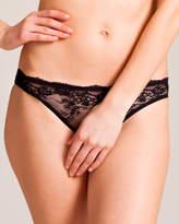 Wolford Filigra Lace Bikini