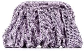Benedetta Bruzziches Embellished Clutch Bag