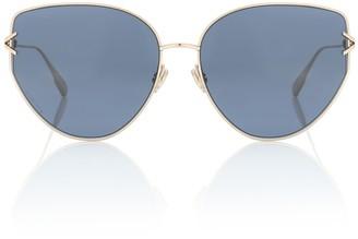 Christian Dior DiorGipsy1 sunglasses