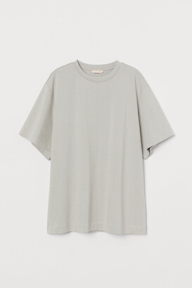H&M Oversized T-shirt
