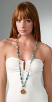 Cynthia Dugan Jewelry Turquoise Necklace