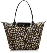 Longchamp Le Pliage Neo Fantasie Large Tote Bag