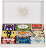 Claus Porto Soap Box of 9