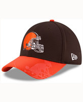 New Era Kids' Cleveland Browns 2016 Sideline 39THIRTY Cap