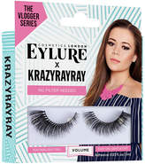 Eylure X The Vlogger Series KRAZYRAYRAY No Filter Needed