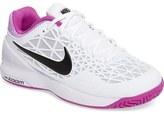 Nike 'Zoom Cage 2' Tennis Shoe (Women)