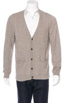 Rag & Bone Wool & Silk-Blend Cardigan