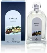 Molinard 1849 Rafale by for Men 3.3 oz Eau de Toilette Spray