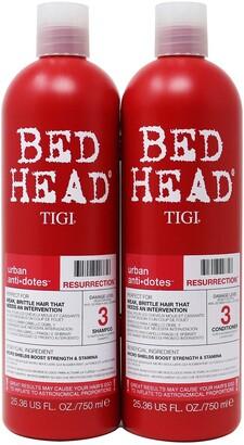 Catwalk Big Head Urban Anti + Dotes Resurrection Shampoo & Conditioner Set