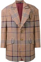 Vivienne Westwood Man 'Clarke' caban jacket