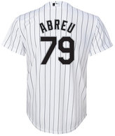 Majestic Boys' Jose Abreu Chicago White Sox Replica Jersey