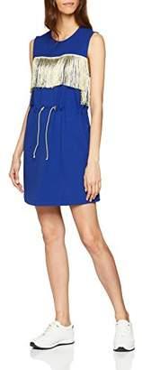 Jijil Women's Jpe18Ab216 Dress,UK