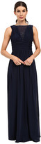 rsvp Teramo Dress w/ Shirring