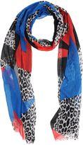 Saint Laurent Oblong scarves