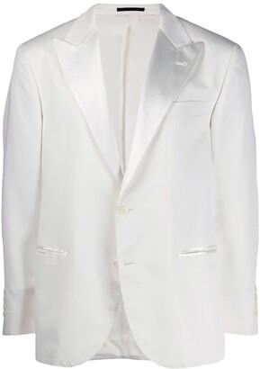 Brunello Cucinelli Classic Tuxedo Jacket