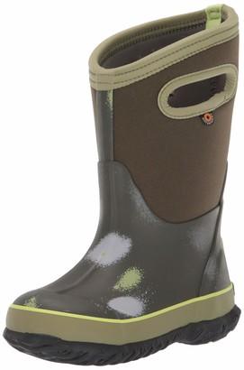 Bogs Classic High Waterproof Insulated Rubber Neoprene Snow Rain Boot