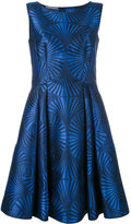 Alberta Ferretti Abito dress - women - Polyester - 42