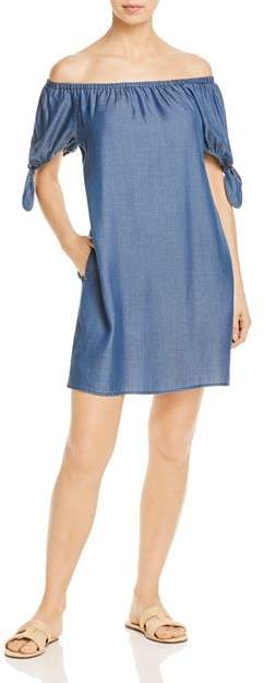 99f8f71d60 Chambray Cover Up - ShopStyle