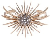Jenny Packham Women's Light Up The Night Crystal Burst Cuff