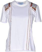 Prada T-shirts
