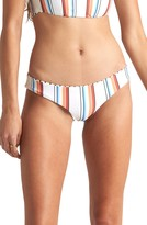 Billabong Hidden Sun Hawaii Reversible Bikini Bottoms